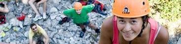 Natur aktiv – Natursport mit Lerneffekt