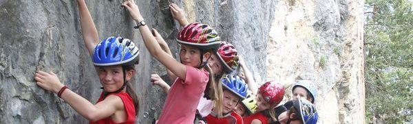 Klettern, Kanu, Höhle - Erlebnisfreizeit auf der Alb