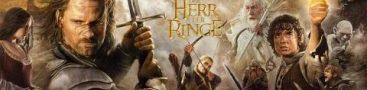 Der Herr der Ringe - die Rollenspielfreizeit